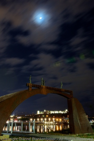 01 Trail of Tears in Moonlight