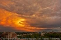09 Sunset Reflection