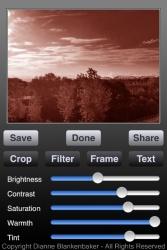 Infrared Filter