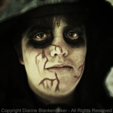 The ghoul I ended up with