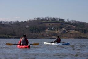 Hiwassee Kayaking Tour